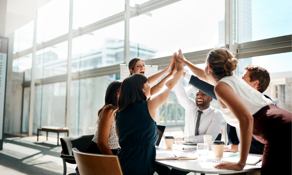 Speak up! How to build a culture of trust in your workplace