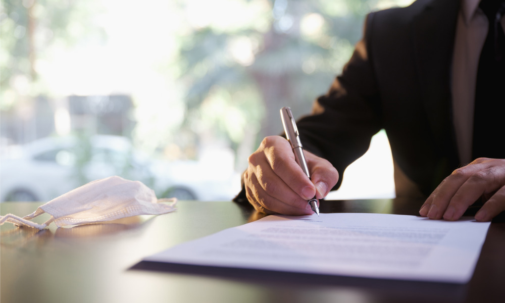 COVID-19: How to build smarter employment contracts