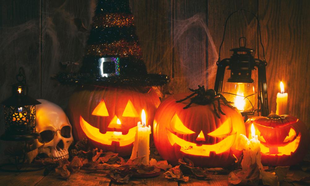 Halloween: Six HR horror stories to read in the dark