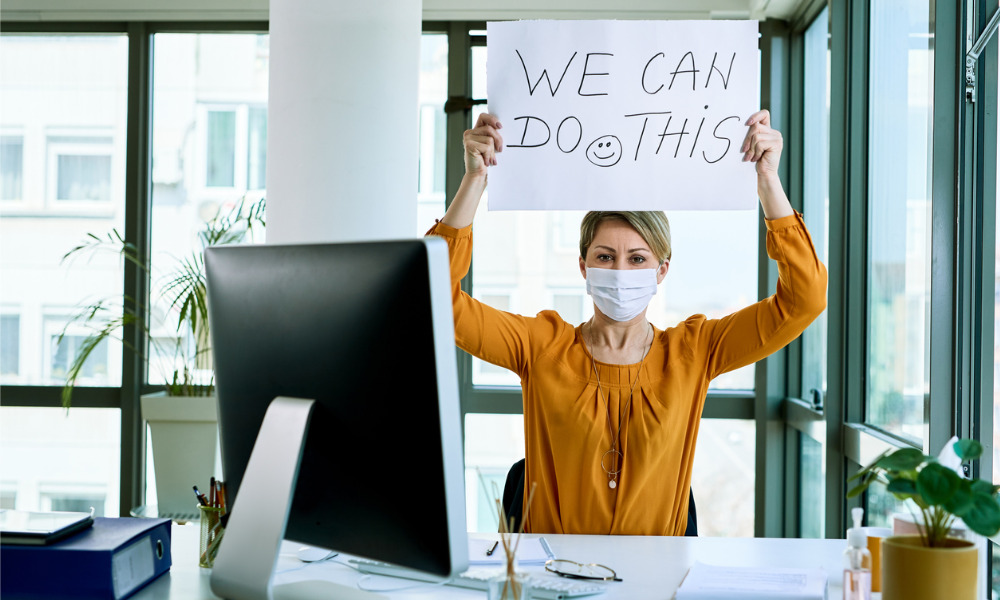 How to maintain a psychologically healthy workplace