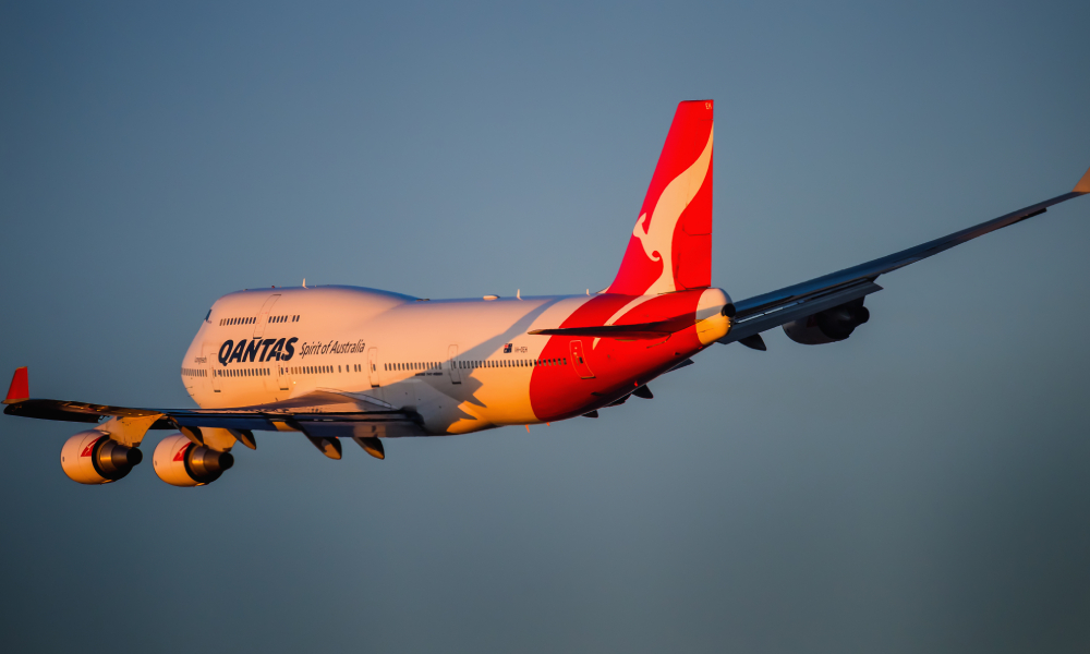 Qantas faces High Court challenge after unions allege misuse of JobKeeper