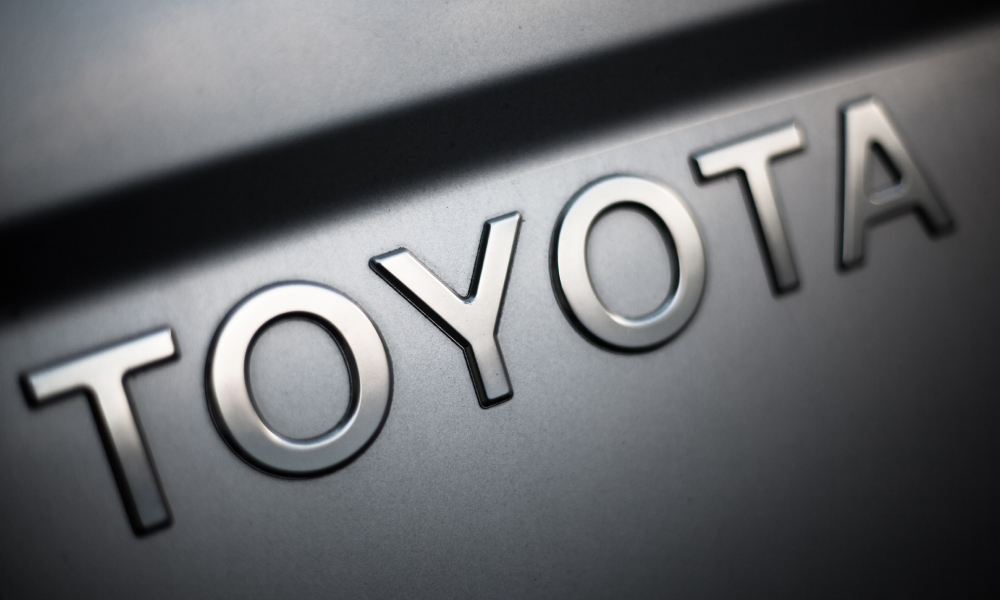 Toyota on track to return $18M+ in JobKeeper subsidy