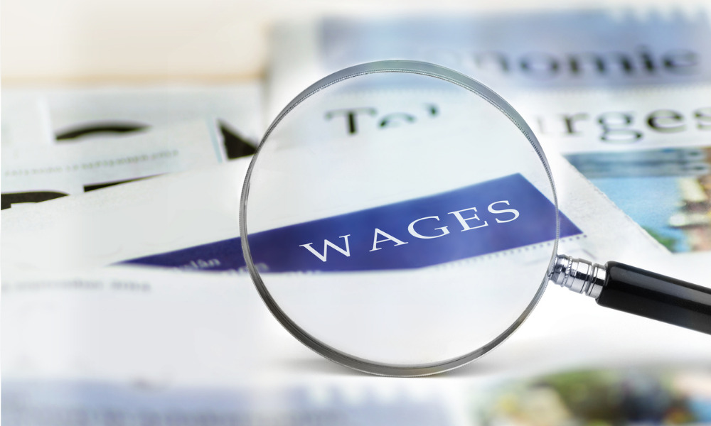 Is Australia's wage growth turning from 'sluggish' to stagnant?