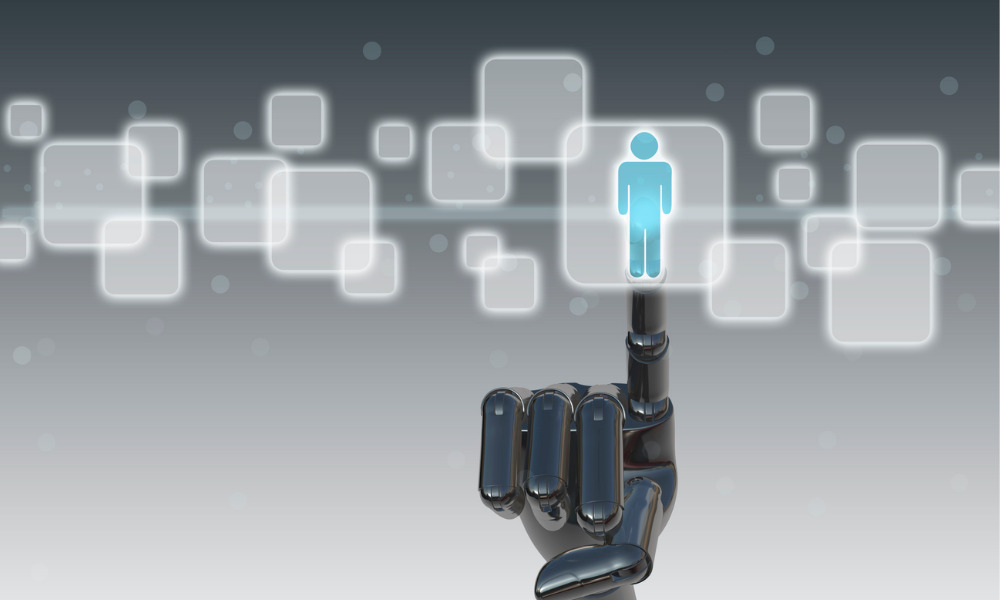 Exploring the rise of AI in recruitment