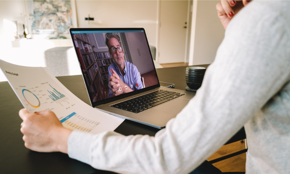Does remote work cause communication breakdown?