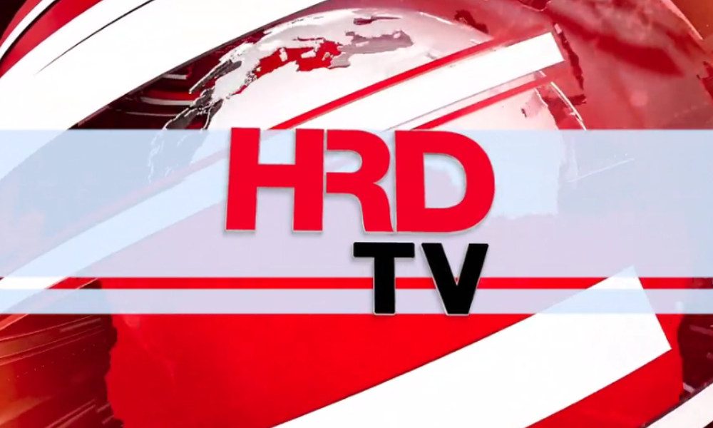 HRDTV Meghan Markle Exclusive: What should HR have done?