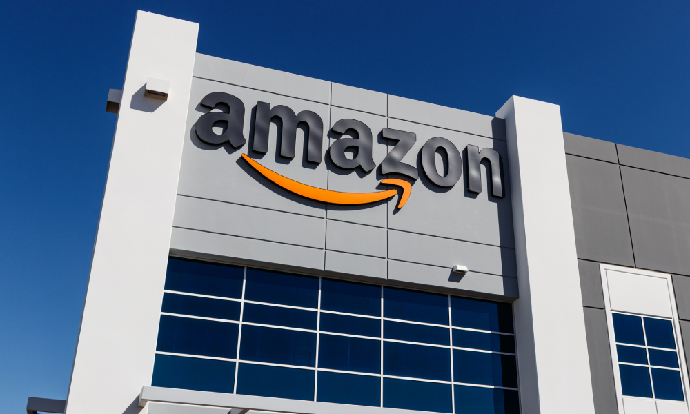 Amazon HR: 'Find a job where you'll keep learning'