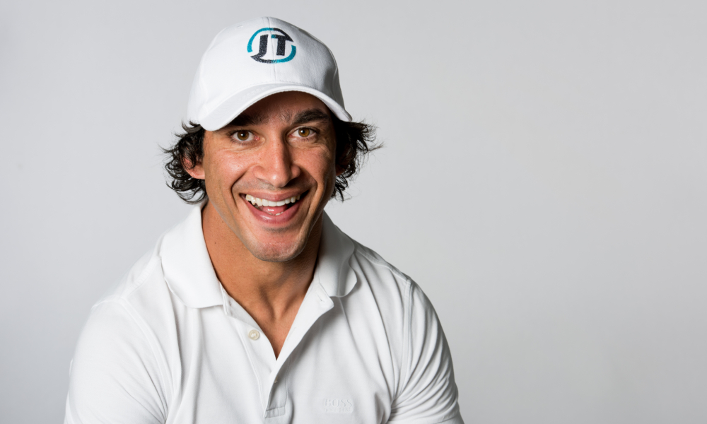 NRL legend Johnathan Thurston calls on employers to invest in Australia's young jobseekers