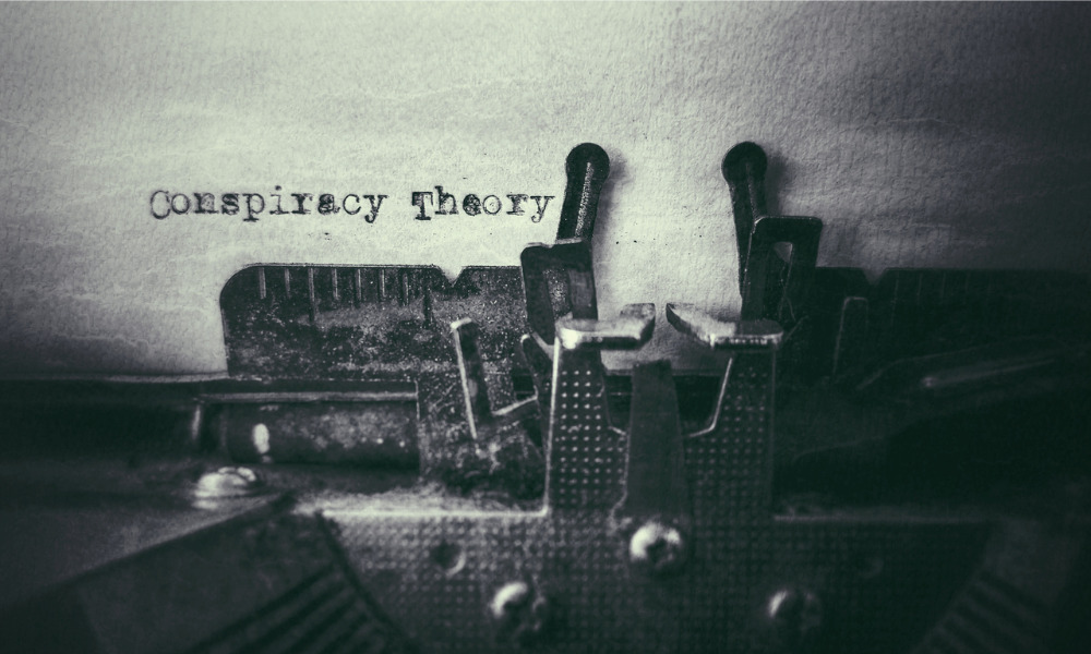 Conspiracy theories: Why we align with them & how to manage them at work