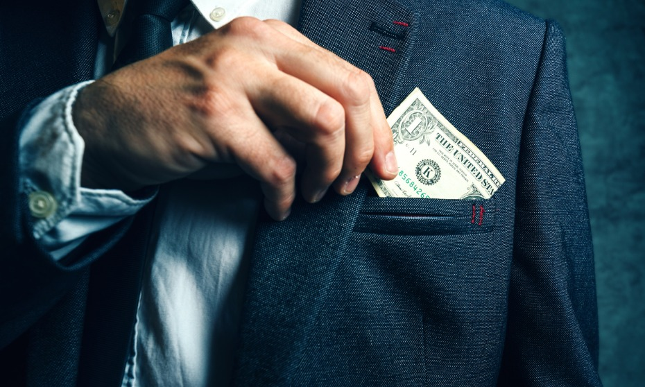 Wage theft a symptom of a complex system
