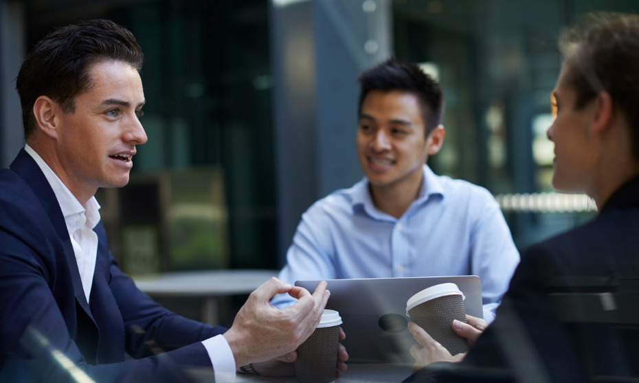 2 in 3 Asian Australians face discrimination at work