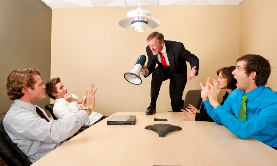Fun Friday: Top ten most hated employee traits