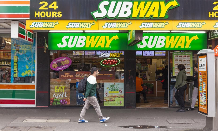 FWO recovers $81K in unpaid wages for Subway staff