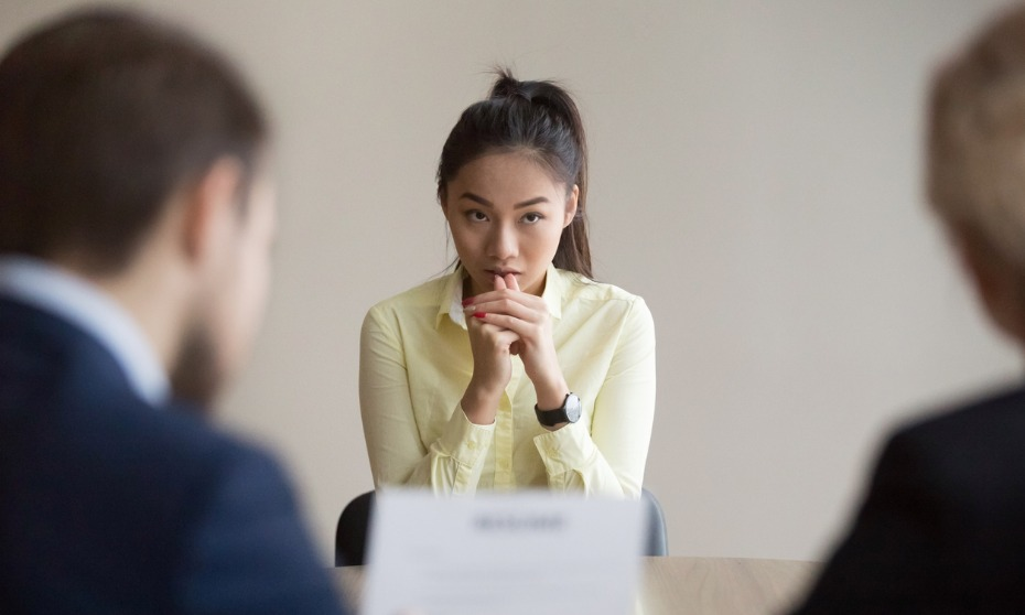 Fun Friday: 10 biggest interview mistakes
