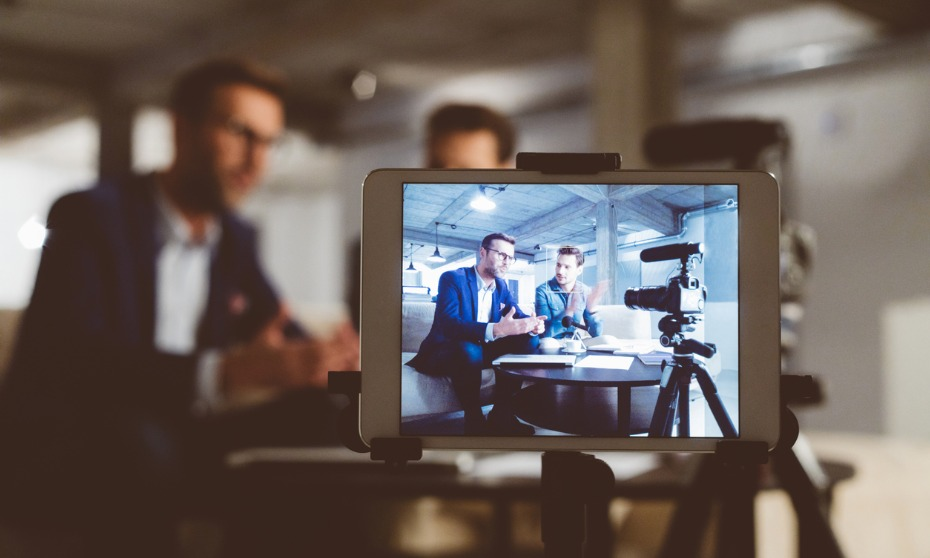 Why video is the key to boosting employee engagement