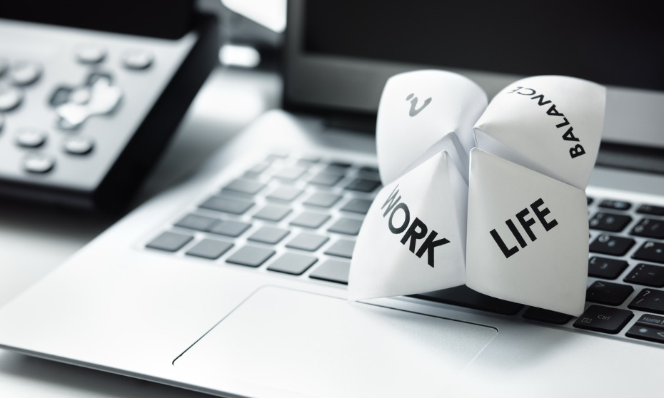 How Sharesies got work/life balance right