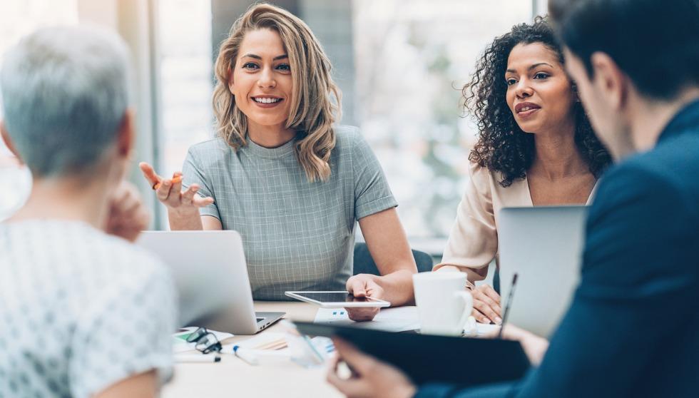 Inside MYOB's innovative mentoring programme