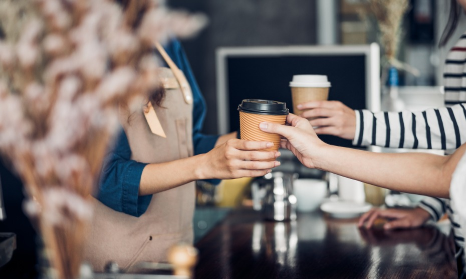 Employer allegedly paid staff in food and drink