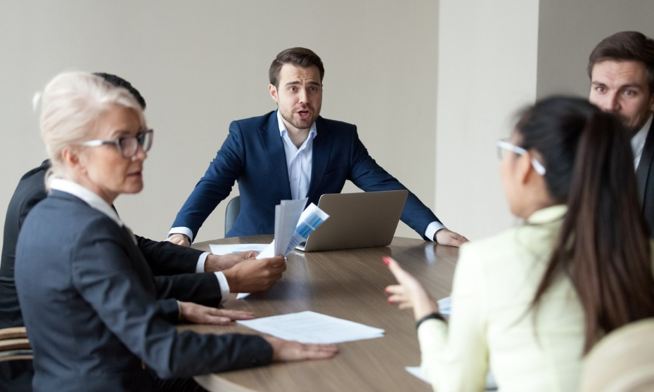 Do outspoken CEOs make the best leaders?