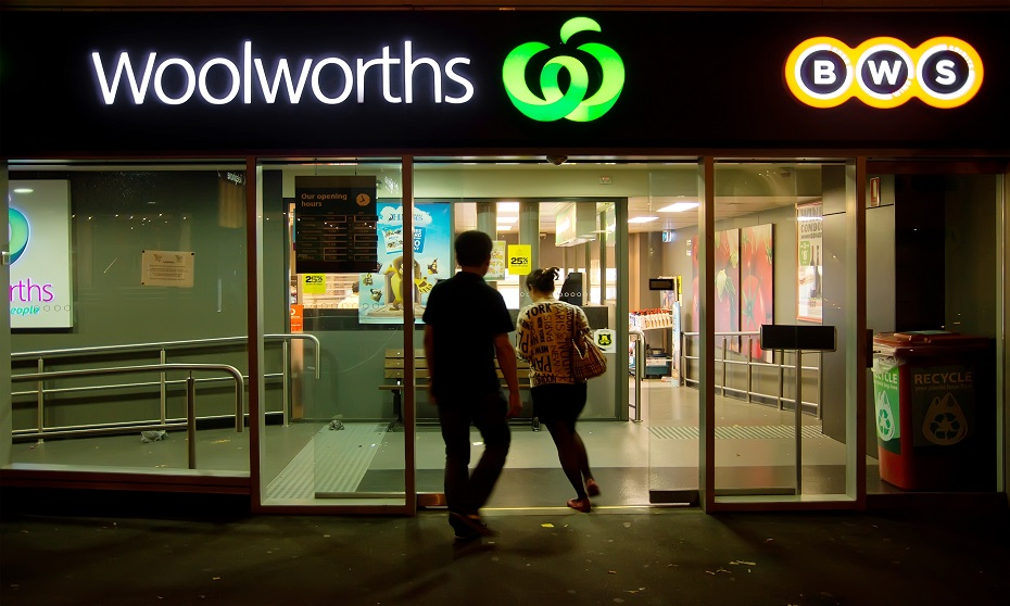 Woolworths admits underpaying staff up to $300M
