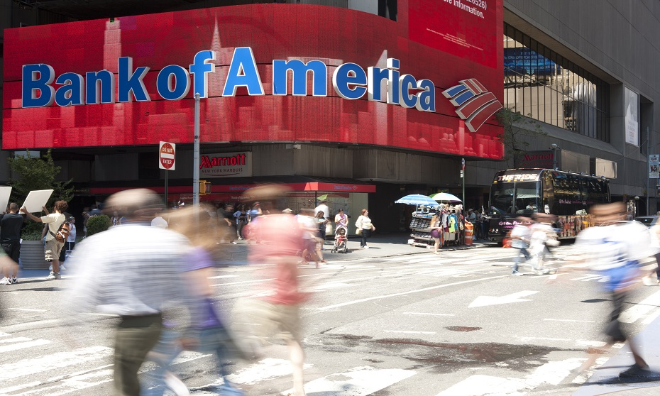 Bank of America to raise minimum wage to US$20