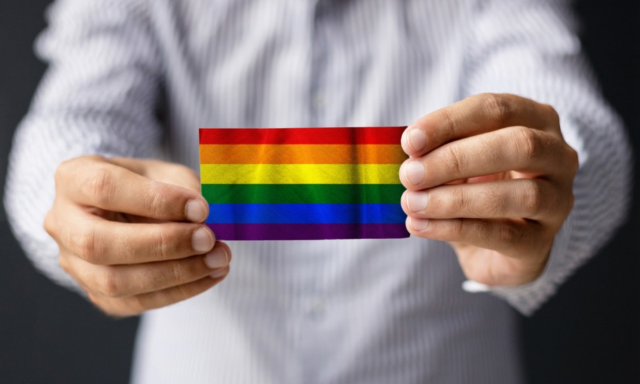 Gay man whose salary was halved alleges pay discrimination
