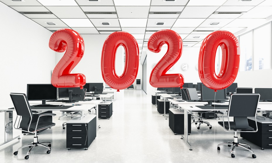 5 workplace predictions for 2020