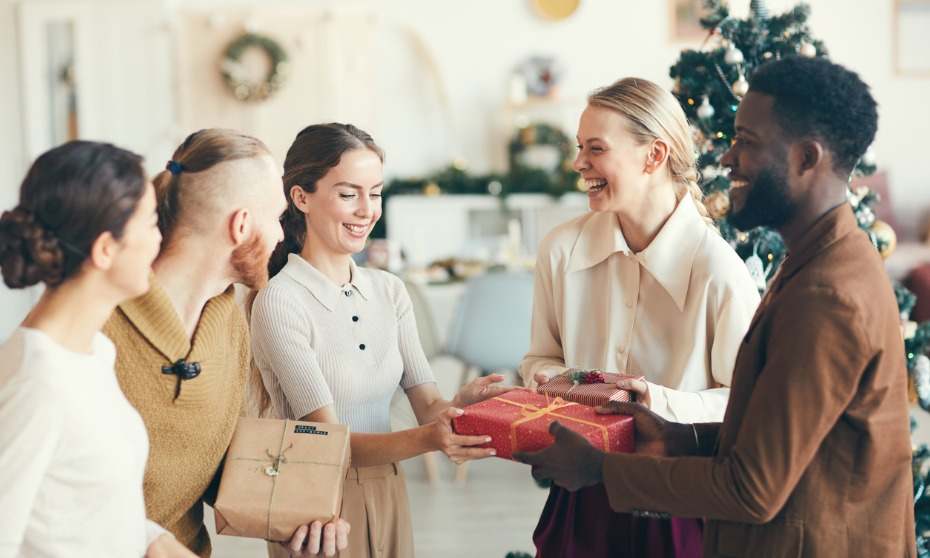 How to look after employees over the festive season