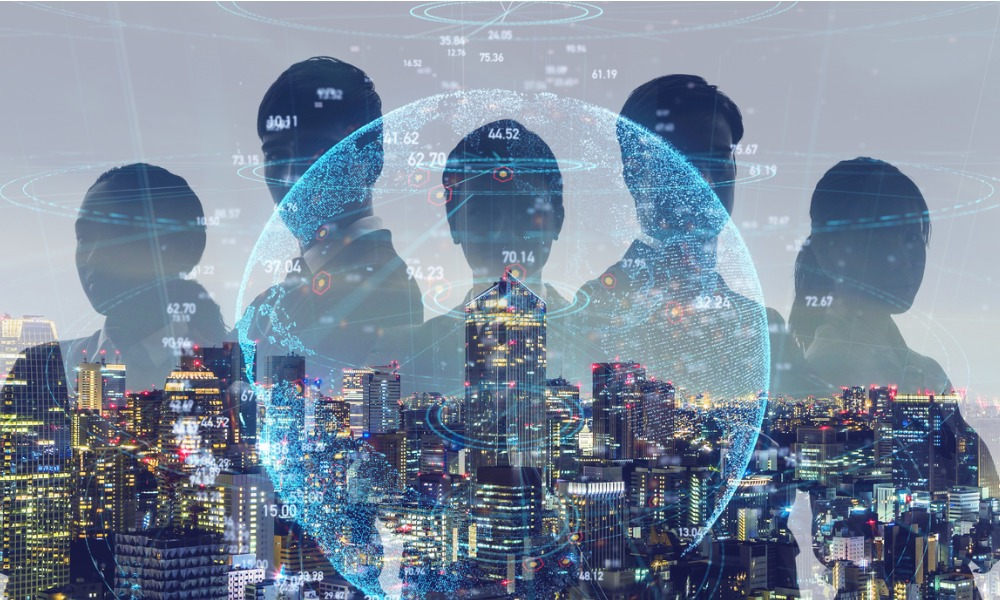 7 global talent trends for 2020