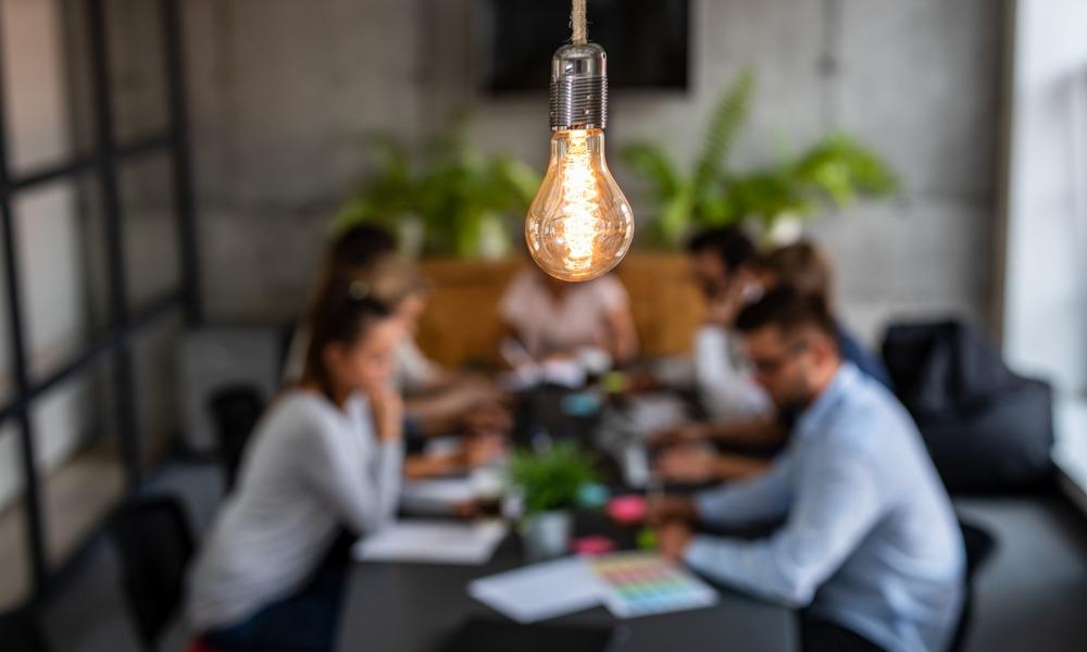Australia's rate of innovation slips: Study