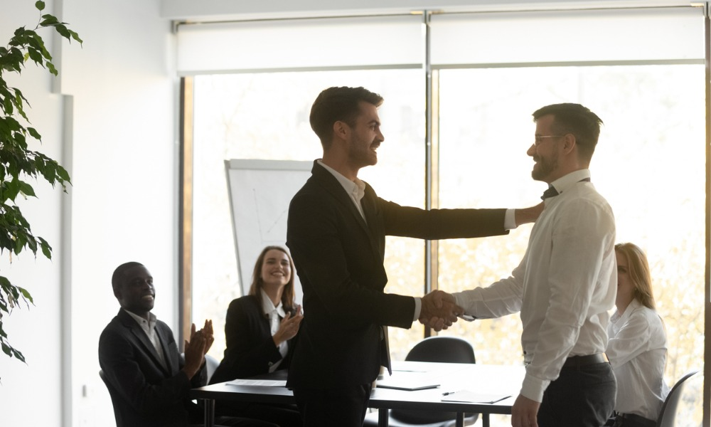 How to ensure recognition delivers for your business