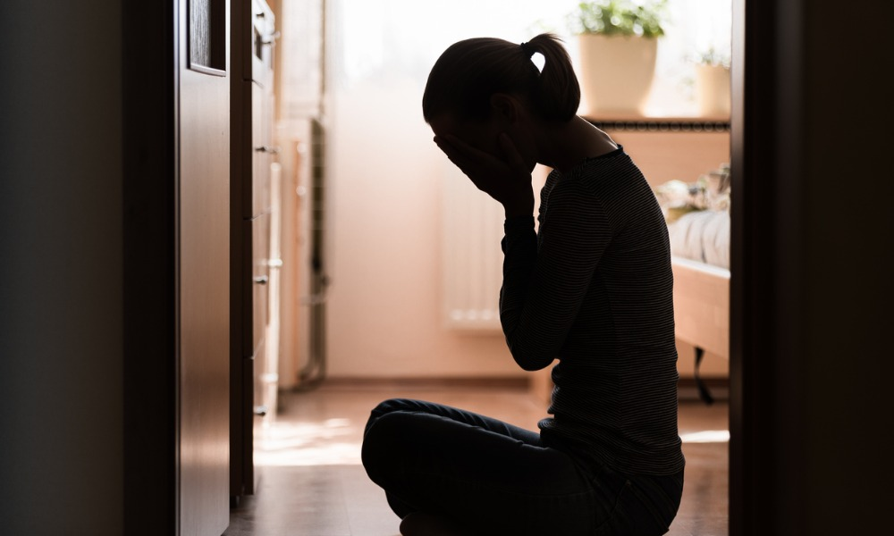 Women experiencing more mental health conditions than men