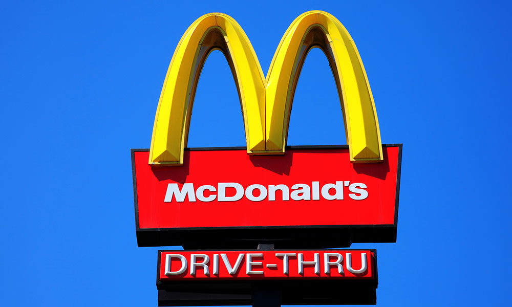 McDonald's appoints new global CHRO