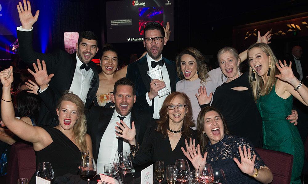 Australian HR Awards 2020: Nominate your champions