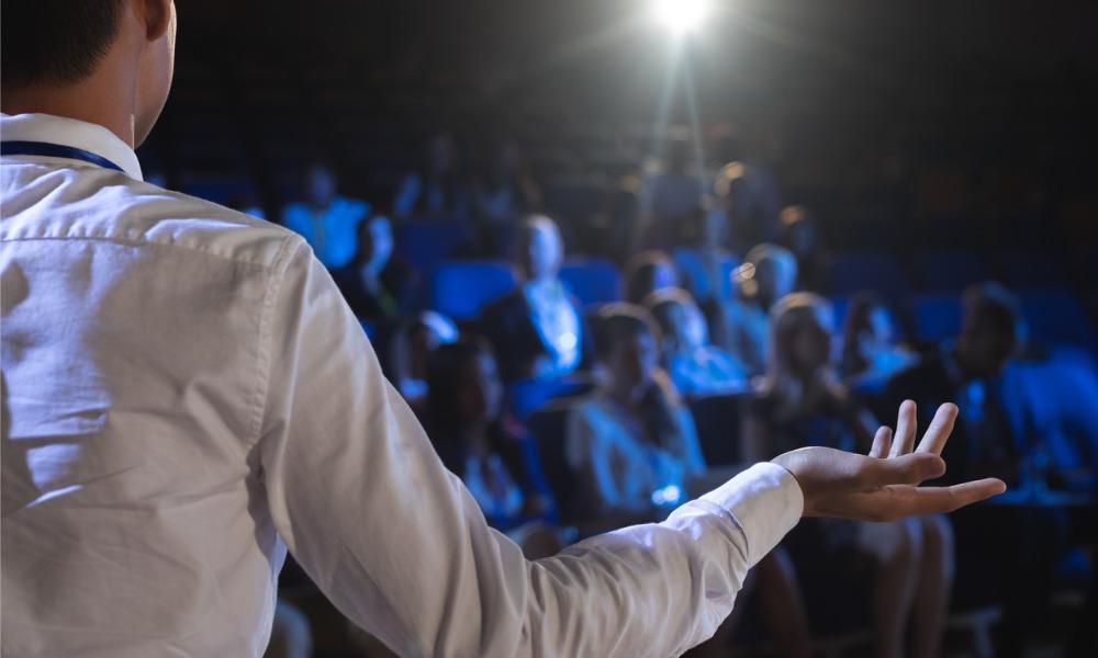 Fun Friday: 5 TED Talks on work/life balance