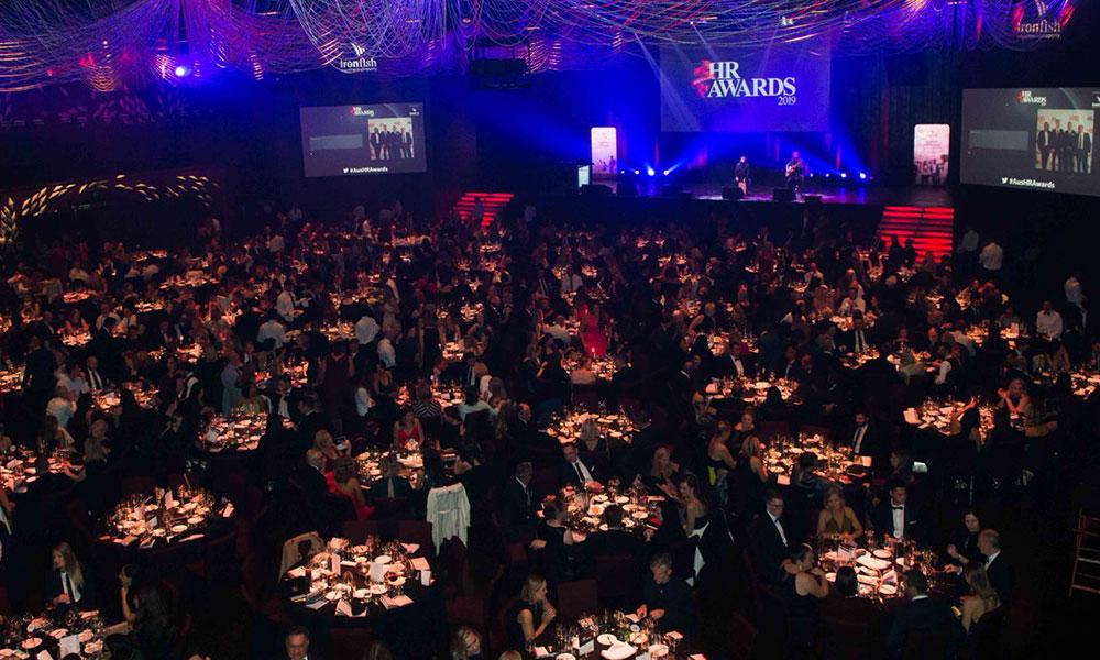 Australian HR Awards: Who deserves to be recognized?