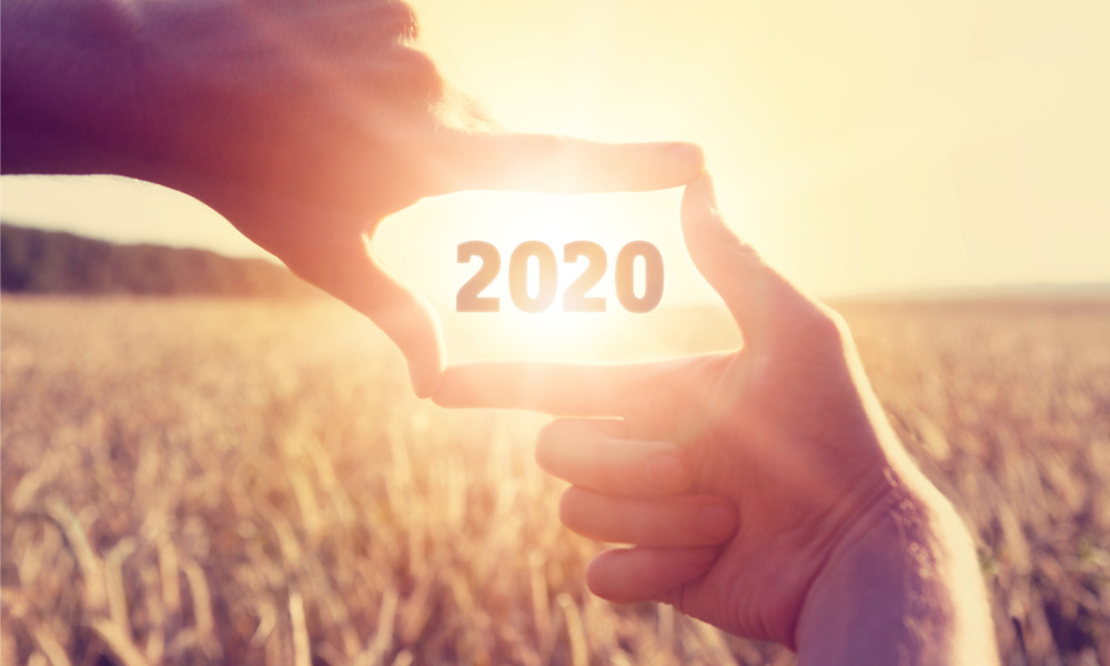 Perspectives 2020: An event reimagined