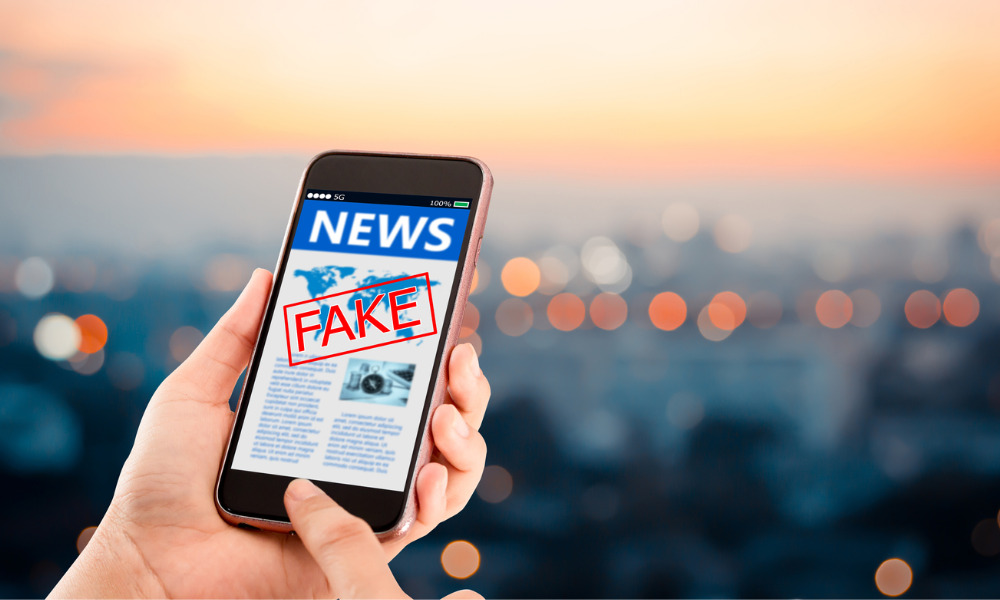 SAP launches app to combat 'fake news'