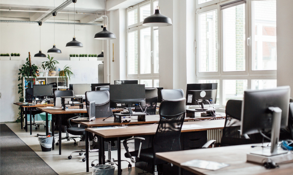 How to transition workers back to the office