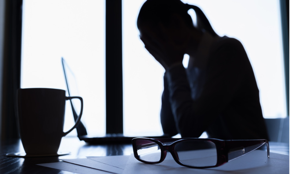 COVID-19: How can organisations beat workplace isolation?