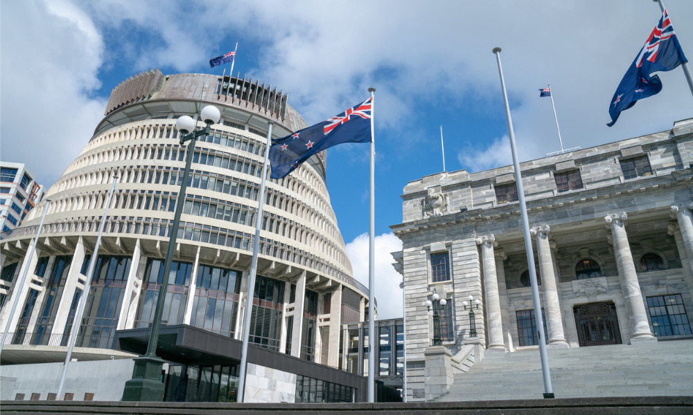 NZ extends safety net for small businesses until end of 2020