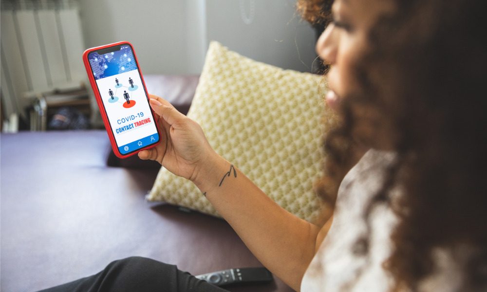 Xerox builds 'quick-to-deploy' app for hybrid workforce