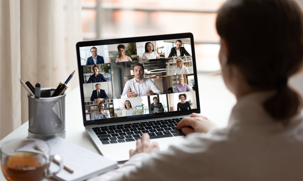 New normal: 3 ways to make online meetings more productive