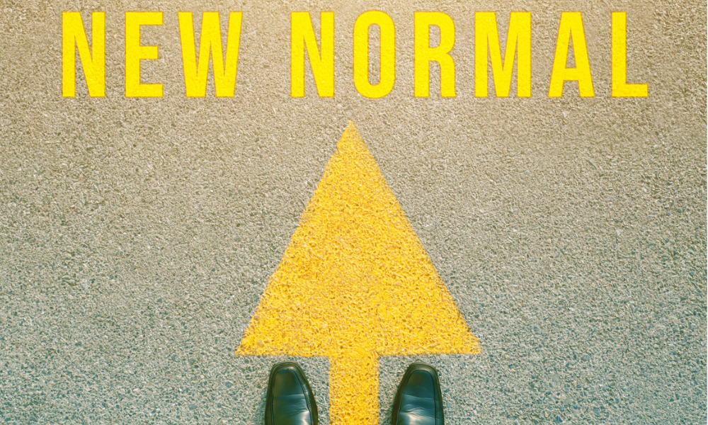 How success in the new normal is all about preparedness