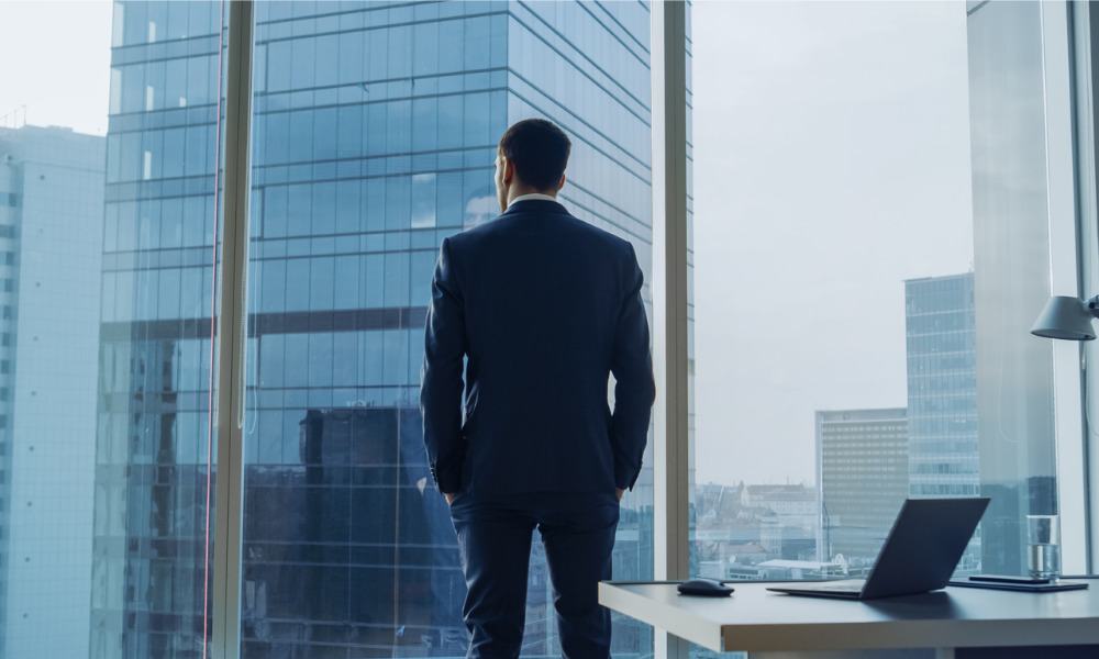 Leapgen announce new Managing Director