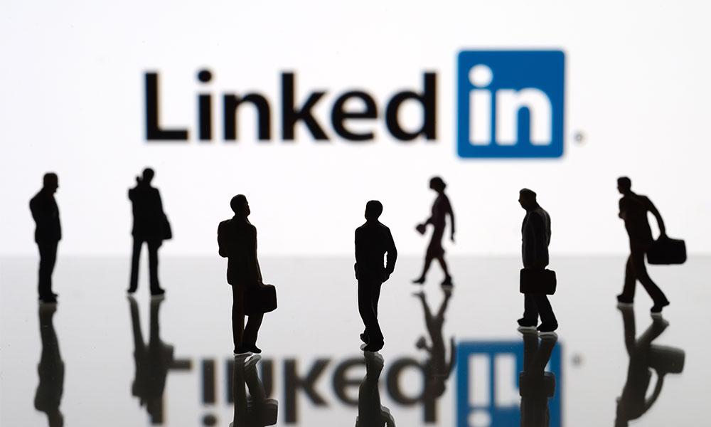 LinkedIn CEO to staff: 'I am truly grateful'