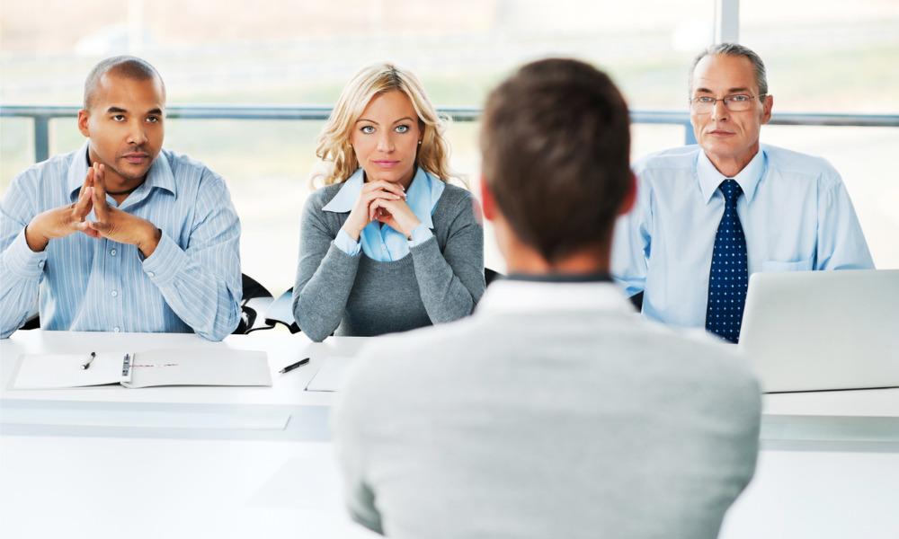 Revealed: Top HR biases that derail job interviews