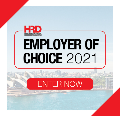 Employer of Choice 2021