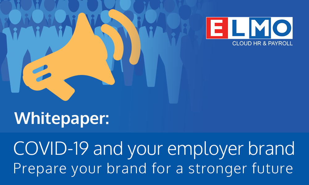Free Whitepaper: COVID-19 and your employer brand