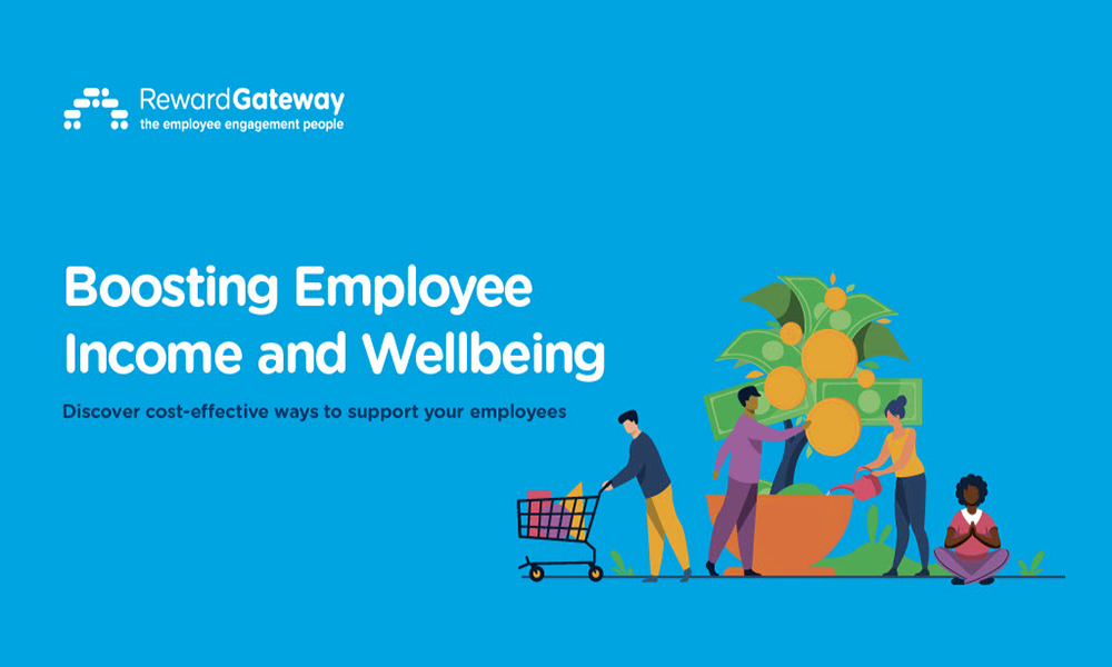 Free Whitepaper: How to boost employee wellbeing